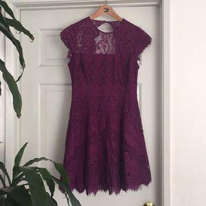 NWT B.B. Dakota Lace Dress